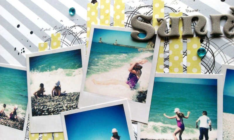 9 Sunny bis