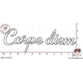 die-scraposphere-carpe-diem-par-lily-fairy