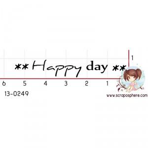 tampon-happy-day-par-choupyne