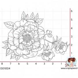 tampon-fleur-pivoine
