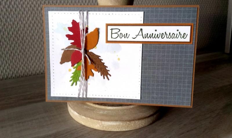 2 carte automne