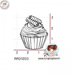 tampon-cupcake