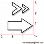 die-scraposphere-fleche-et-chevrons-par-soph10