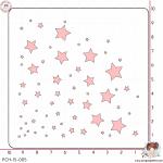 pochoir-scraposphere-petit-coin-etoiles-par-lily-fairy