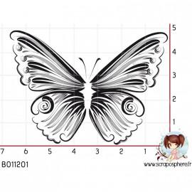 tampon-papillon