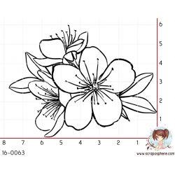 tampon-fleur-de-cerisier