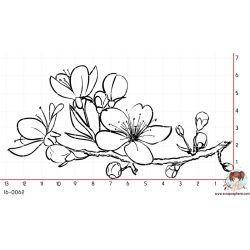 tampon-branche-de-cerisier