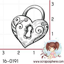 tampon-steampunk-cadenas-coeur
