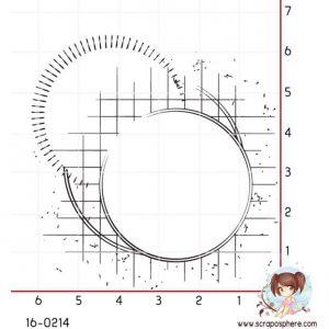 tampon-cercles-et-quadrillage-par-lily-fairy